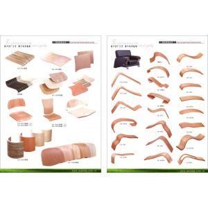 供应厂家直销弯曲木家具配件,沙发扶手,床头板,茶几脚,曲木桌椅凳