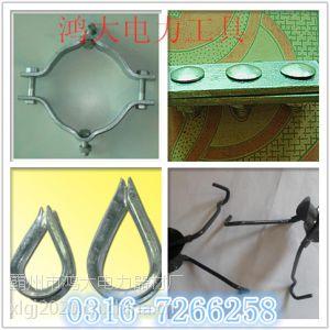 供应销售124~164型U型拉线抱箍U型吊线抱箍、电缆抱箍,电线杆抱箍,拉线抱箍,吊线抱箍