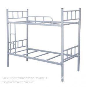 供应明志达高质量宿舍上下铺高低铁床