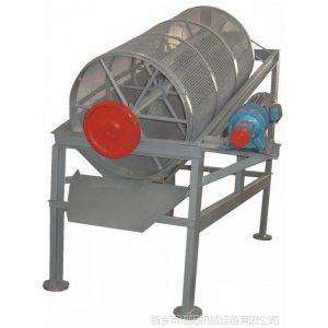 供应矿用滚筒筛|滚筒筛生产厂家|烜阳滚筒筛|优质高效滚筒筛