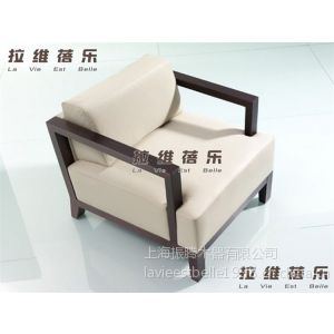 供应星巴克咖啡厅单人沙发实木沙发椅布艺沙发懒人皮艺简约休闲沙发椅定做