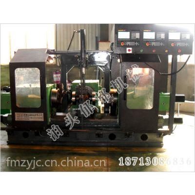 供应河北郁都SK-300铸钢阀门专用机床数控系统的选配