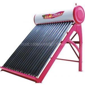 供应JJL2010D太阳能热水器