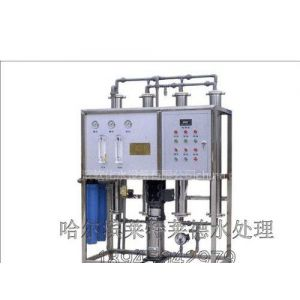 供应大庆2吨/小时纯净水处理设备73