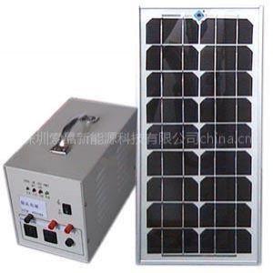 供应太阳能自制光伏发电设备