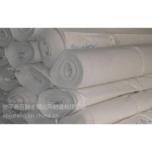 土工布强渗水耐酸碱 短丝土工布公路施工广泛应用 量大优惠