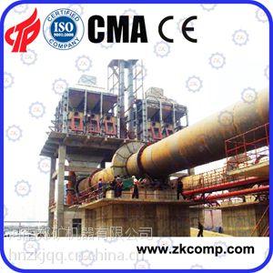 供应供应广泛用于水泥建材、有色冶金、黑色冶金、耐火材料、化工原料和造纸领域的郑矿回转窑