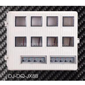 供应优质电表箱 专业生产(DJ-DQ-JX8B)