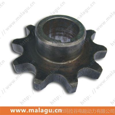 供应 串励电机小齿链轮 630单10齿 -60590