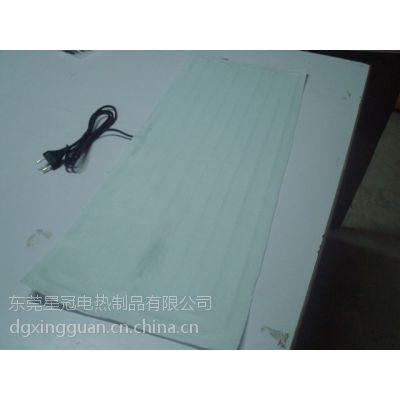 厂家供应12V/24V汽车坐垫发热片、电热片