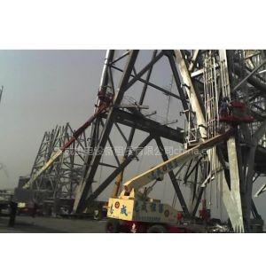 供应志成-服务与鸟巢GGG【出租二手高空作业车】GGGG平台作业高度35米