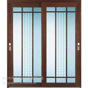 供应深圳龙岗铝木复合推拉门窗哪家好