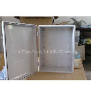 供应接线盒端子盒 防布线盒 户外专用防水盒