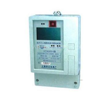 供应DTSD237-1型多功能电能表(全功能丰谷表)