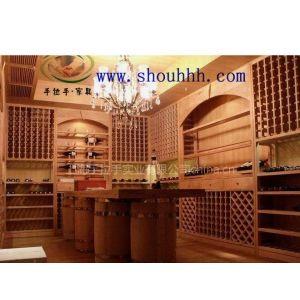 供应上海酒窖设计