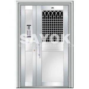 供应楼道电控门/安徽楼宇门维修/安装设计楼梯口门