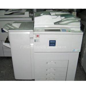 供应广州批发理光2075.1075复印机效果机各毛机、实用型理光复印机