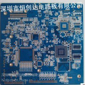 供应行车记录仪PCB线路板