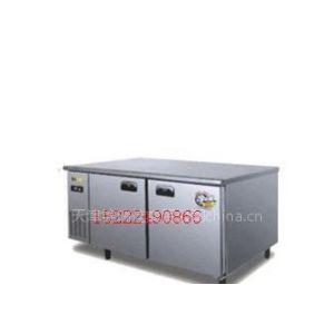 供应天津冷藏柜展示柜,不锈钢冷藏展示柜,快餐冷藏操作台价格(图)