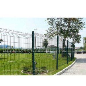 供应双边丝护栏网、菜园护栏网、圈地护栏网
