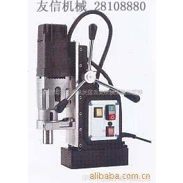 供应磁力钻、磁座钻、电钻、钻孔机、进口磁力钻、台湾磁力钻