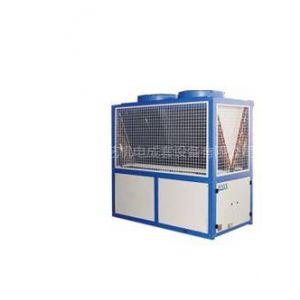 供应风冷模块式热回收冷水机组