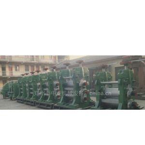供应轧钢机|热轧钢机|冷轧钢机|轧钢设备-豫龙机械