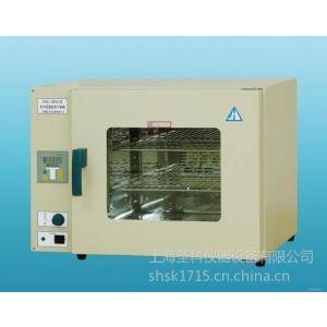 供应DHG-9053A电热恒温鼓风干燥箱