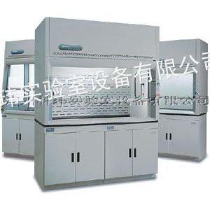 供应广州科玮供应 全钢实验室通风柜 实验室设备