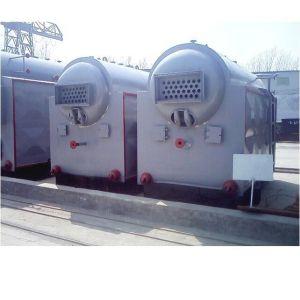 供应永兴2吨卧式燃煤热水锅炉价格