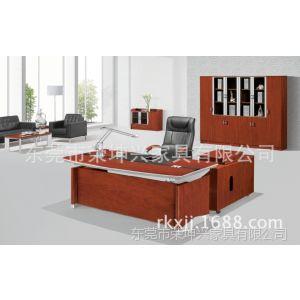 供应厂家直销办公家具董事长配套大班台 办公沙发组合 欢迎订购