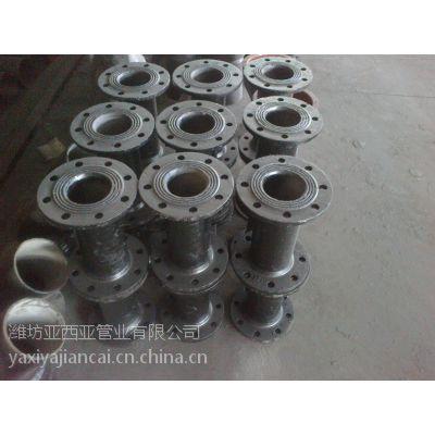 供应球墨铸铁管件—供应商亚西亚