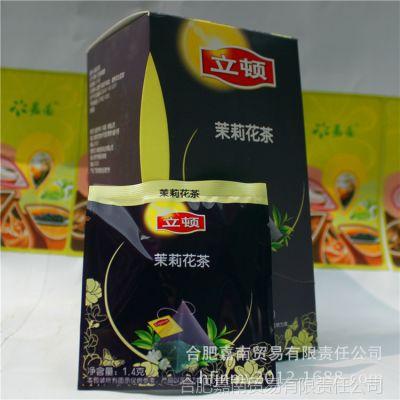 供应批发立顿三角包系列的各味花果茶