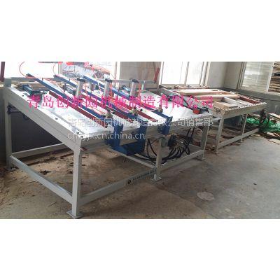 供应供应框架组装机