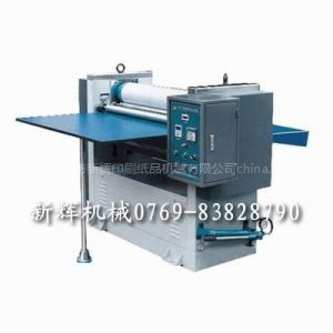 供应纸面压纹机