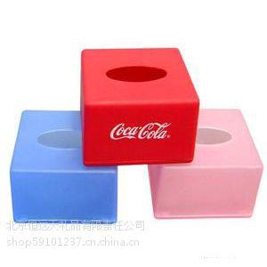 供应北京纸巾盒(BY-001)