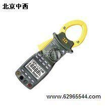 供应三相谐波功率表 型号:SH222-H303A 库号:M308002