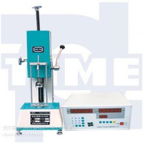 供应供应济南时代试金TLS-S系列弹簧拉力试验机