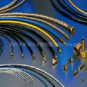 卡莱液压销售; PARKE801-6-REDL软管