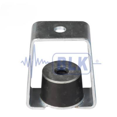 供应HR型贝尔金风机吊挂减振器