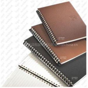 供应线圈笔记本、深圳YO圈车间记事本、A5笔记本定制、会议记事本