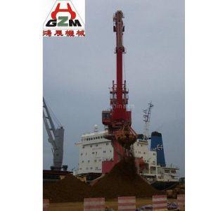 供应双索多瓣机械抓斗-TRM广泛用于港口、冶金行业