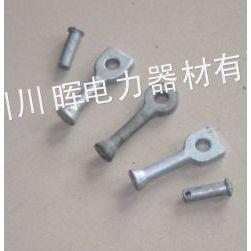 供应槽型绝缘子钢脚xp-40C(川晖)