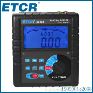 供应精密接地电阻测试仪ETCR3000B