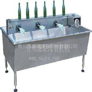 供应刷瓶机 刷瓶机价格 刷瓶机制造商