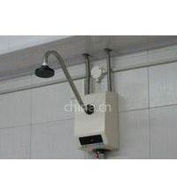 供应一体化感应式双温明装淋浴器