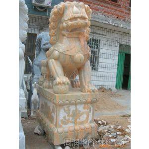 供应玉器,玉石,玉雕,雕刻,礼品,工艺品大理石狮子