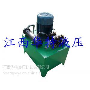 供应永州液压站生产厂家液压泵站销售