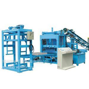 供应空心砖机厂家|智睿机械(图)|空心砖机经销商