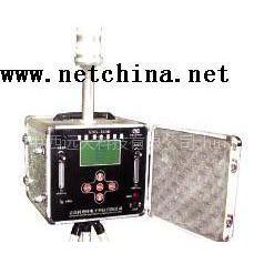 供应智能综合大气采样器